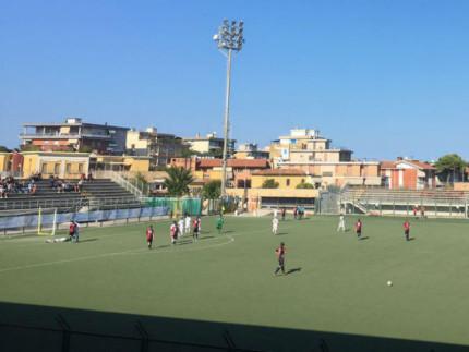 FC Vigor Senigallia - Villa Musone