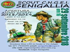 Scoutismo Cngei