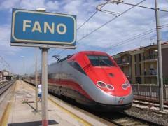 Stazione di Fano