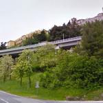 Ponte Marconi ad Arcevia
