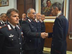Cristian Carrozza e Cleto Bucci