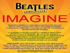 "Beatles ""Imagine"""