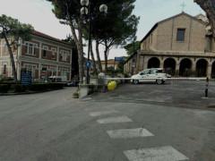 ospedale di Senigallia, chiesa dell'ospedale