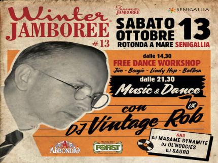 Winter Jamboree-edizione 13