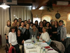 Si ritrovano dopo 40 anni le allieve della 3^ A del Panzini del 1978