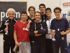 Tennistavolo Senigallia a Piacenza