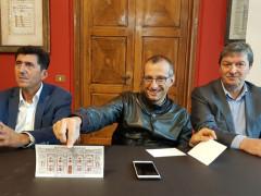 Matteo Ricci. Massimo Gagliardini e Sergio Federici