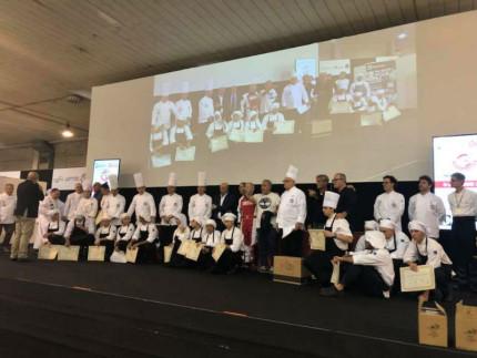 Premiazione del Panzini