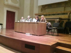 """Convegno del gruppo """"Facciamo Scuola"""" all'Auditorium San Rocco"""