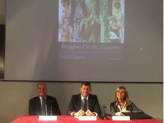 Mostra Perugino-Crivelli-Giaquinto