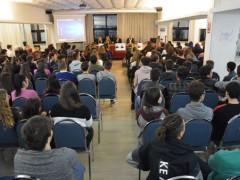 Scuola Panzini di Senigallia