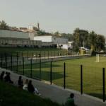 Barbara: stadio, campo sportivo