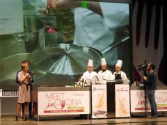 successo per il Meet in Cucina Marche