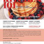 Corso Kitchen 101 presso Altema Formazione Marche a Senigallia