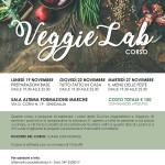 Corso Veggie Lab presso Altema Formazione Marche a Senigallia