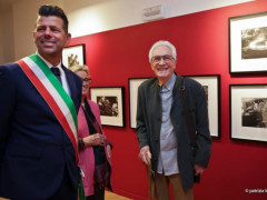 "Inaugurata ""Revolution in photography"""
