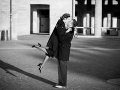 """Concorso """"Il bacio"""""""