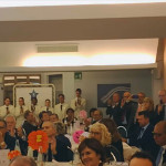 """Serata conclusiva al Panzini per """"Cibo è salute"""", in collaborazione con Andos"""
