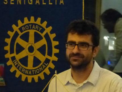 Giovanni Borghesi