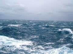 mare mosso, vento