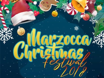 Marzocca Christmas Festival 2018