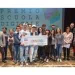 Premio Scuola Digitale: istituto Della Rovere di Urbania