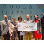 Premio Scuola Digitale: istituto Marconi di Pesaro