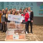 Premio Scuola Digitale: istituto Podesti Calzecchi Onesti di Ancona