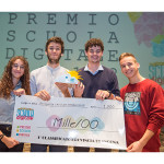 Premio Scuola Digitale: istituto Volterra Elia di Ancona
