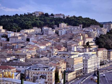 Panorama di Ancona