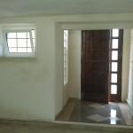 Lavori edili della Santoli Service: cantiere a fine intervento