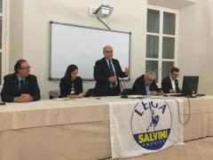 LEGA Senigallia e Valli Misa-Nevola