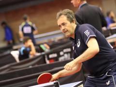 Lorenzo Giacomoni - Tennistavolo Senigallia