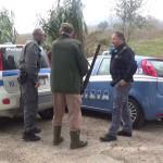 Attività venatoria: sequestrate armi da fuoco e denunciate due persone per bracconaggio