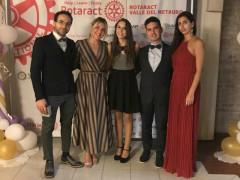 Anche il Rotaract Club Senigallia ha preso parte alla II Assemblea distrettuale