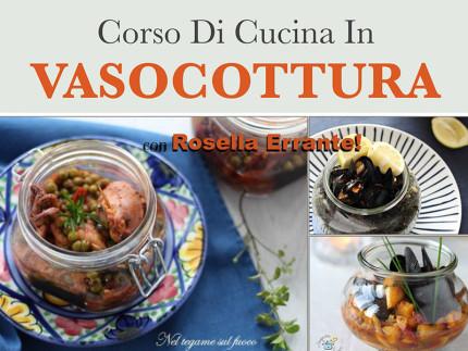 Corso di Cucina in Vasocottura presso Altema Formazione Marche a Senigallia