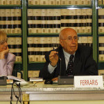 Ferraris Luigi Vittorio