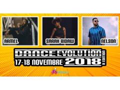 Dance Evolution: decima edizione dello stage internazionale di Hip-Hop al Nirvana di Senigallia