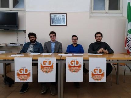 Congresso dei Giovani Democratici di Senigallia