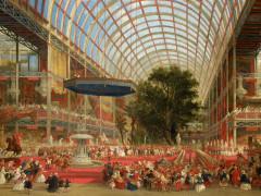 Esposizione Londra 1851