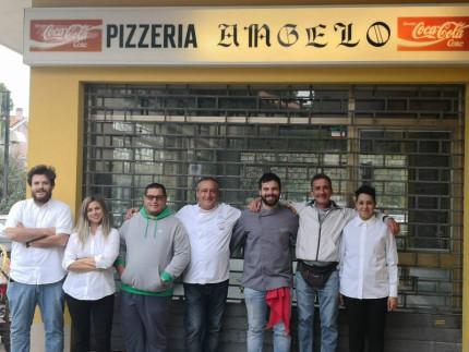 Pizzeria Angelo 2.0 a Fano