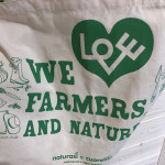 Sacchetti biodegradabili presso NaturaSì - La Terra e il Cielo di Senigallia