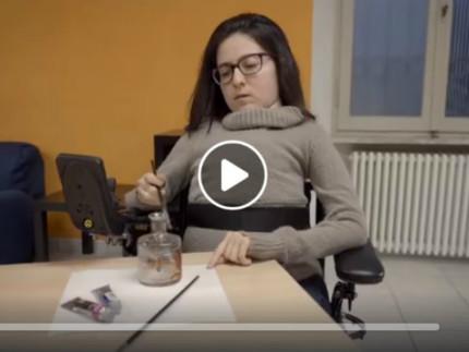 Video Notizia: un clip contro la segregazione per i disabili