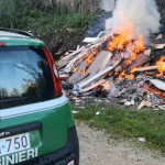 Combustione di rifiuti speciali