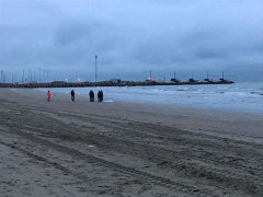 Cadavere rinvenuto in spiaggia a Senigallia
