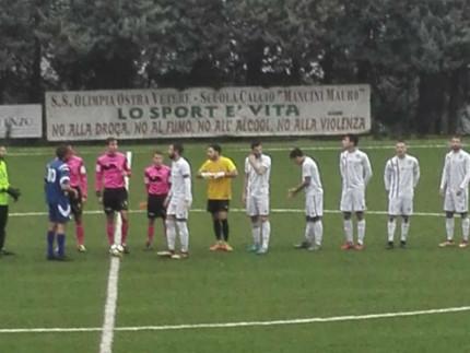 FC Vigor Senigallia - Loreto