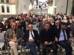 Bevilacqua, Volpini, Girolametti, Mangialardi