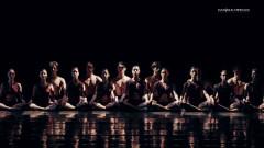Mediterranea con le coreografia di Mauro Bigonzetti