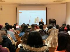 CNA insegna il mestieri ad oltre 100 ragazzi