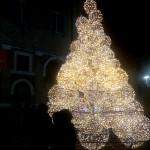 Accese le luci in centro, al via Natale 2018 a Senigallia